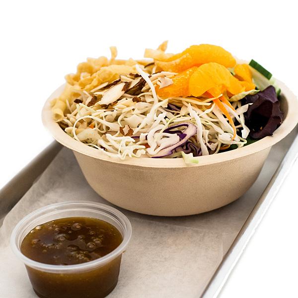 Asian Salad Full Size