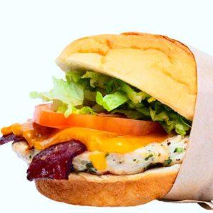 B.C.R Sandwich