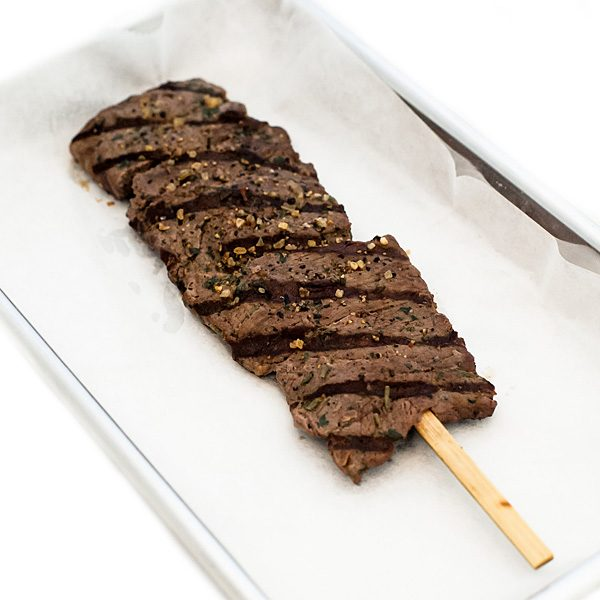 Beef Grilled Regular