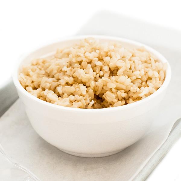 Brown Rice Regular
