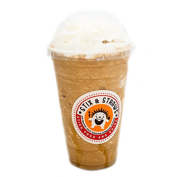Coffee Toffee Regular