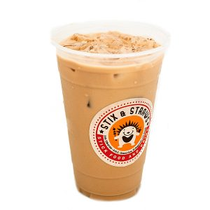 Milk Tea Iced Regular