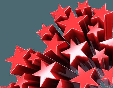 Red Stars Left