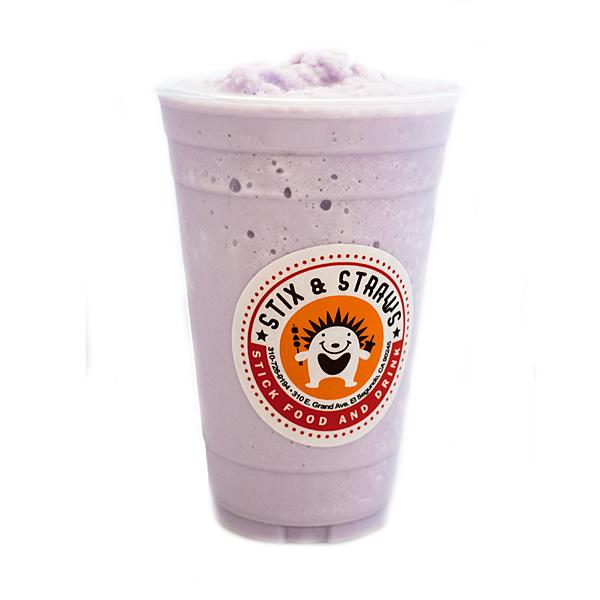 Taro Milk Blended Regular