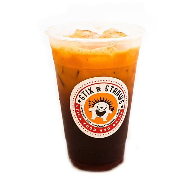 Thai Iced Tea Regular