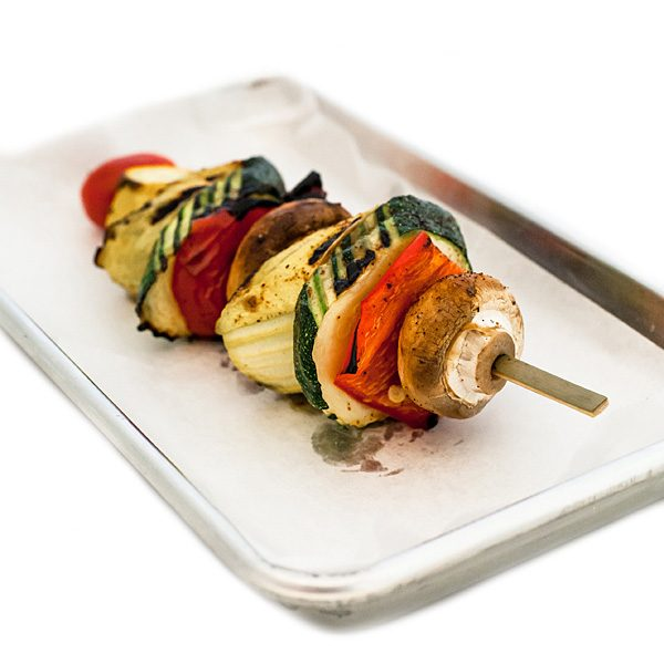 Veggie Grilled Regular