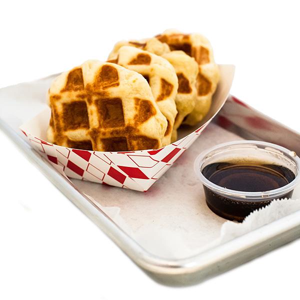 Waffles Regular